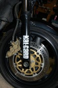 Image of SuperBike Fork Decals