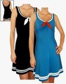 Image of Steady Clothing: Marina Dress