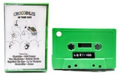 Image of Crocodiles UK Tour Tape '09