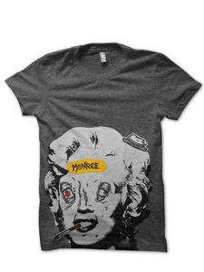 """Image of """"Monroe"""" Tee"""
