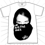 """Image of """"We Are The One's"""" T-shirt"""