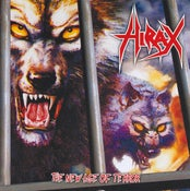 "Image of HIRAX ""The New Age of Terror"" CD / 12"" Vinyl"