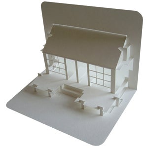 Image of Japanese Tea House (Tsunami Relief)
