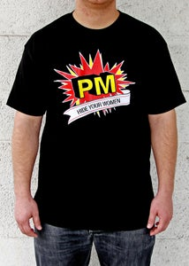 Image of PM/TNT (Black)