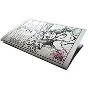 Image of Kung Fu Grip! Zine No.2