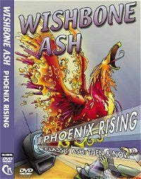 Image of Phoenix Rising Classic Ash: Then & Now