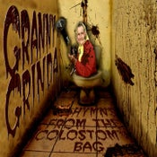 Image of GRANNY GRINDA - Hymns From The Colostomy Bag