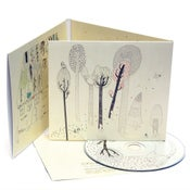 """Image of """"Reverence for Fallen Trees"""" CD"""