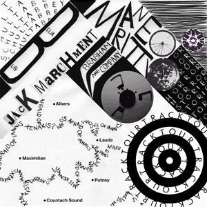 Image of Jack Marchment - Who's Afraid of Iannis Xenakis? Digital