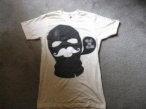 Image of Masked Villain Tee