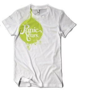 Image of NEW! Panic Years Shirt (also available in Hot Pink)