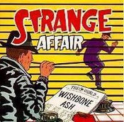 Image of Strange Affair