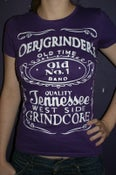 Image of Girlies Purple T-Shirts