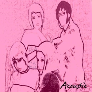 Image of Acoustic CD