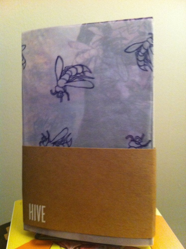 Image of HIVE Comics Anthology NUMBER FIVE
