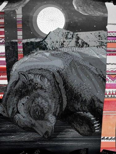 """Image of Sandra Dieckmann - """"Sweet Dreams"""""""
