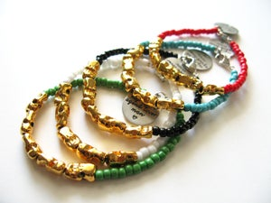 Image of Skull Bracelet