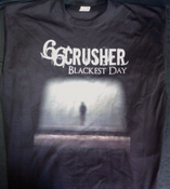 Image of Blackest Day - T-shirt