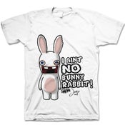 Image of 'I Aint No Bunny Rabbit!'