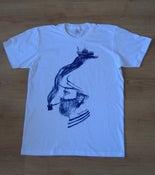 Image of T-Shirt Nordkapp (White)