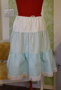 Image of Sunday afternoon skirt