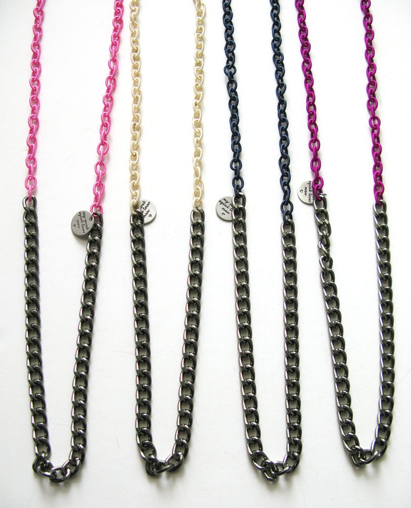 Image of ROCK CANDY Necklace