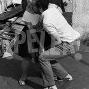 Image of Pirueta #2. ¡Pelea! - ¡Pelea!