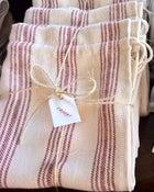 Image of SOLD OUT - bainbridge blues - laundry bag . . .