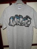 Image of Warburst shirt GREY