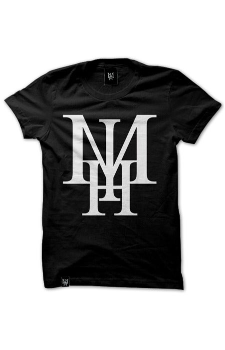 Image of MIH Signature Logo (Black)