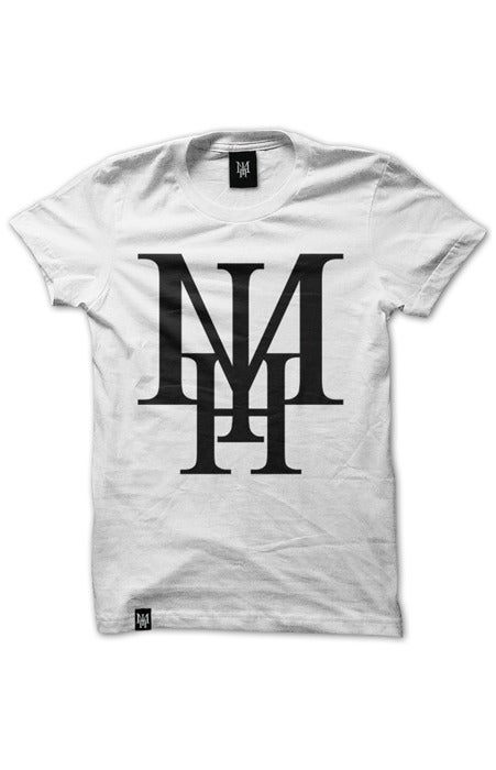 Image of MIH Signature Logo (White)