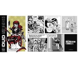 Image of DUD no.2, vol.1