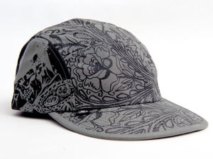 Image of Living Proof Magazine x Marco Zamora 5-Panel Hat
