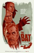 Image of The Bat - Limited Edition Print