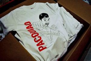 Image of Manny Pacquiao 2 Shirts