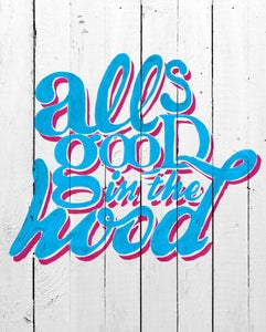 Image of Alls Good in the Hood