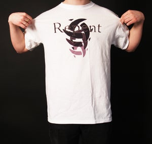 Image of THE WHITE SHIRT