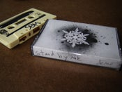 Image of Stand By Me - Winter Demo Cassette