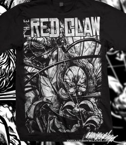Image of The Red Claw Debut Tee