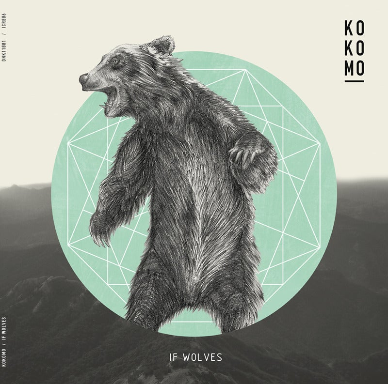 Image of IF WOLVES CD