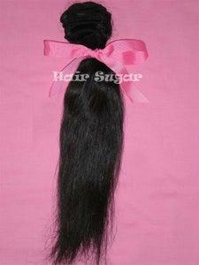 Image of Taffy (Straight) Hair - Machine Weft