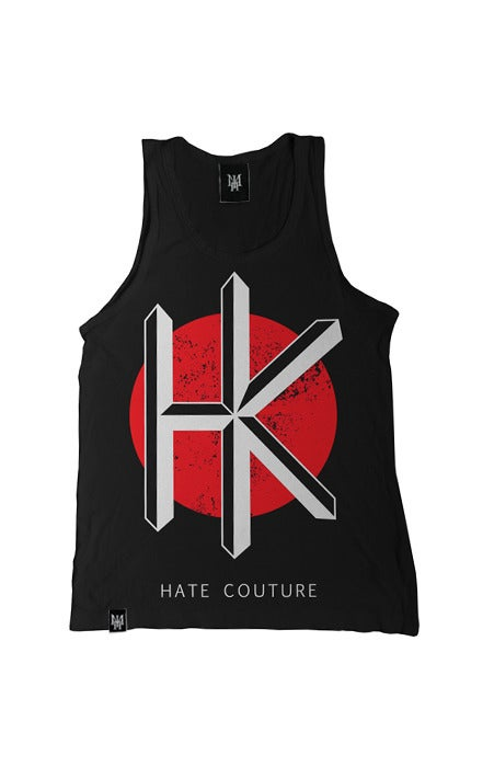 Image of HATE COUTURE PUNX (Black)