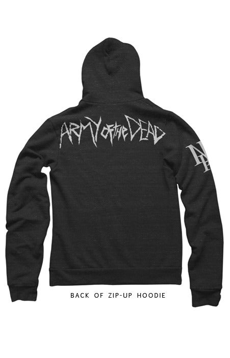 Image of Army of the Dead (HOODIE)
