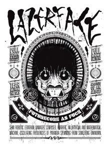 Image of Lazerface Introduction T-Shirt
