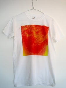 Image of BANJO RED/YELLOW TEE