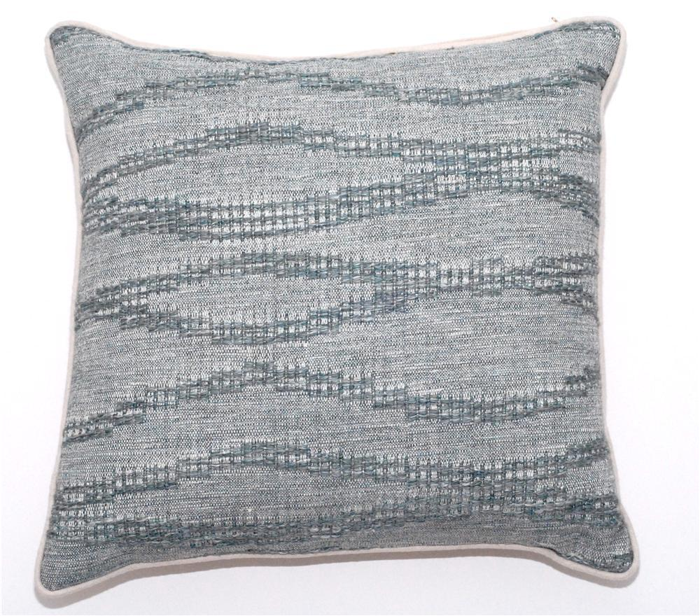 "Image of Moroccan Weave Double Sided 22"" Pillows"