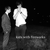 Image of Kids With Fireworks EP