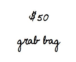 Image of $50 Grab Bag