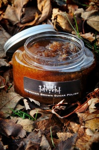 Image of Hawaiian Brown Sugar Body Polish