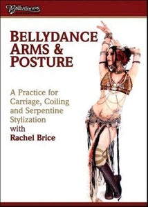 Image of Belly Dance Arms + Posture
